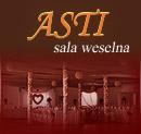 sala bankietowa i weselna ASTI, przyjęcia okolicznościowe