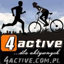 4active.com.pl - odzież bielizna sportowa termoaktywna, kostiumy kąpielowe