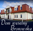 sala bankietowa i weselna Bronowska, przyjcia okolicznociowe