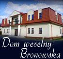 sala bankietowa i weselna Bronowska, przyj�cia okoliczno�ciowe