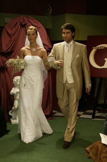 suknie ślubne i garnitury, pokaz mody ślubnej, najnowsze kolekcje, najmodniejsze suknie i garnitury